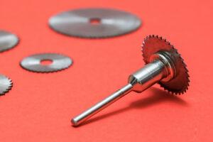 Carbide Cutting Blade