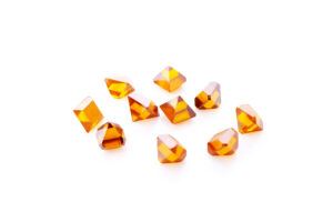 Synthetic Diamond MCD