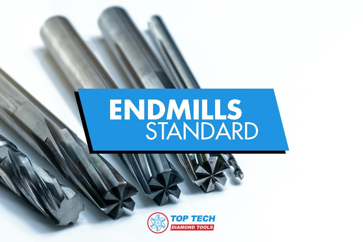 Standard Endmills